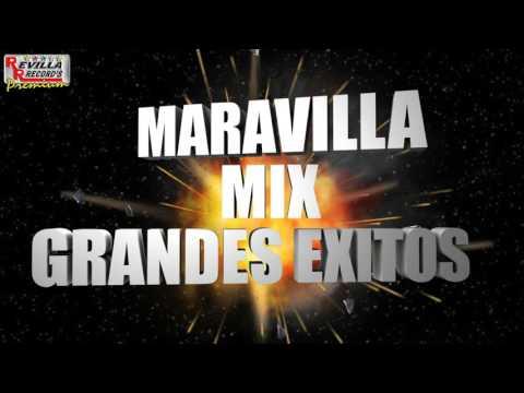 CUMBIAMIX MARAVILLA MIX GRANDES EXITOS