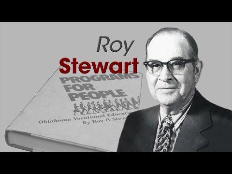 1990 Roy Stewart