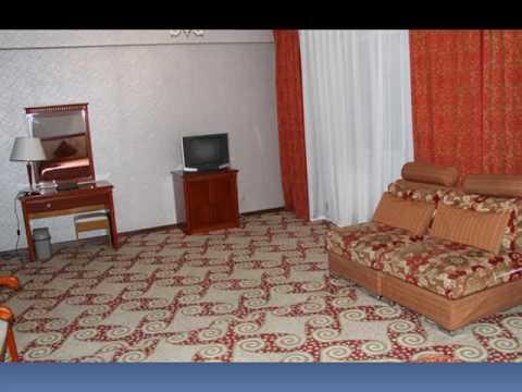 Namuun Hotel | Travel Mongolia Tour Guide