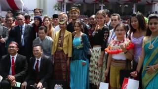 Juliana Ingin Kembali ke Indonesia
