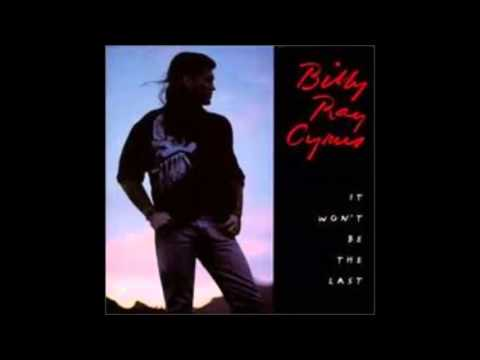 Billy Ray Cyrus - Throwin Stones