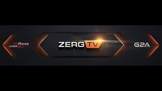 ★ Учитесь играть в StarCraft 2 с ZERGTV ★