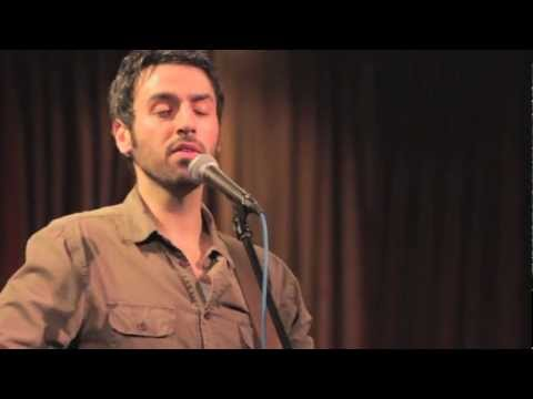 """Ari Hest- """"Couldn't Have Her"""" (Live at 92Y Tribeca)"""