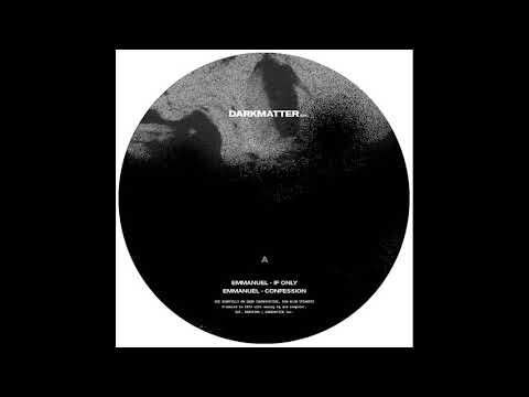 Emmanuel - Confession [DRKMT004] Mp3