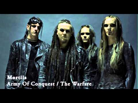 mortiis | army of conquest mp3