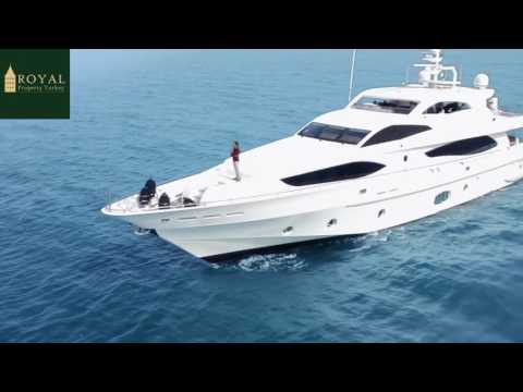 Royal Sea – The Most Prestigious Flats For Sale In Istanbul, Turkey - Arabic
