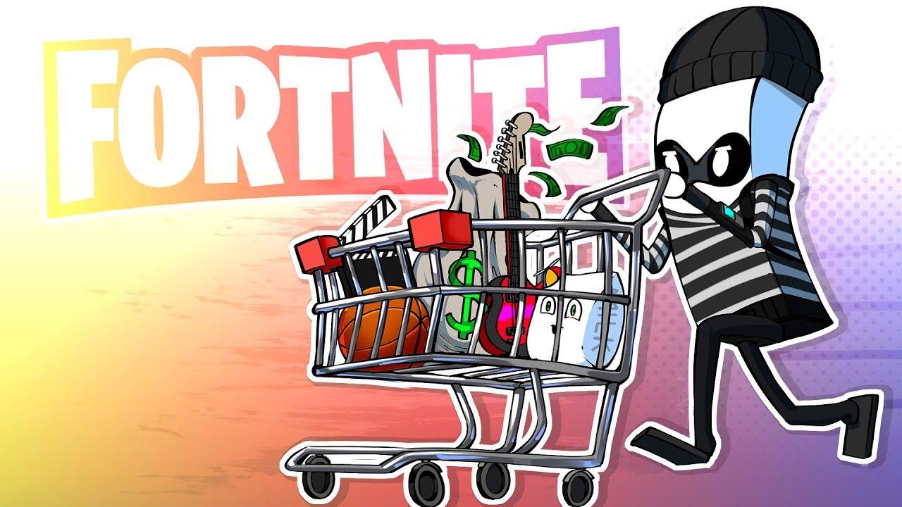 shopping-cart-swindler-fortnite-battle-royale
