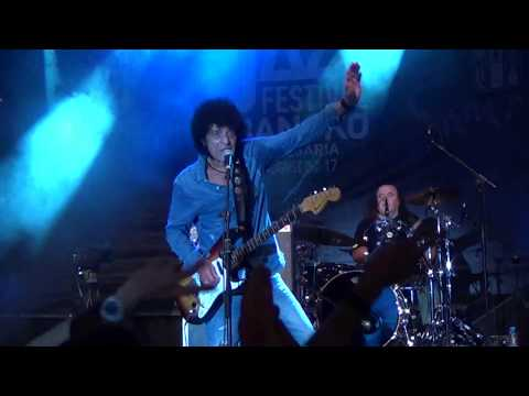 Mungo Jerry In the Summertime- live in Bansko 2017