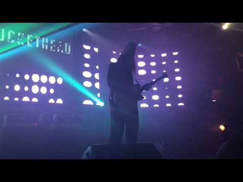 Buckethead - Culture Room - Ft Lauderdale, FL - May 18, 2018