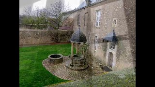 Chateau de TALCY 41