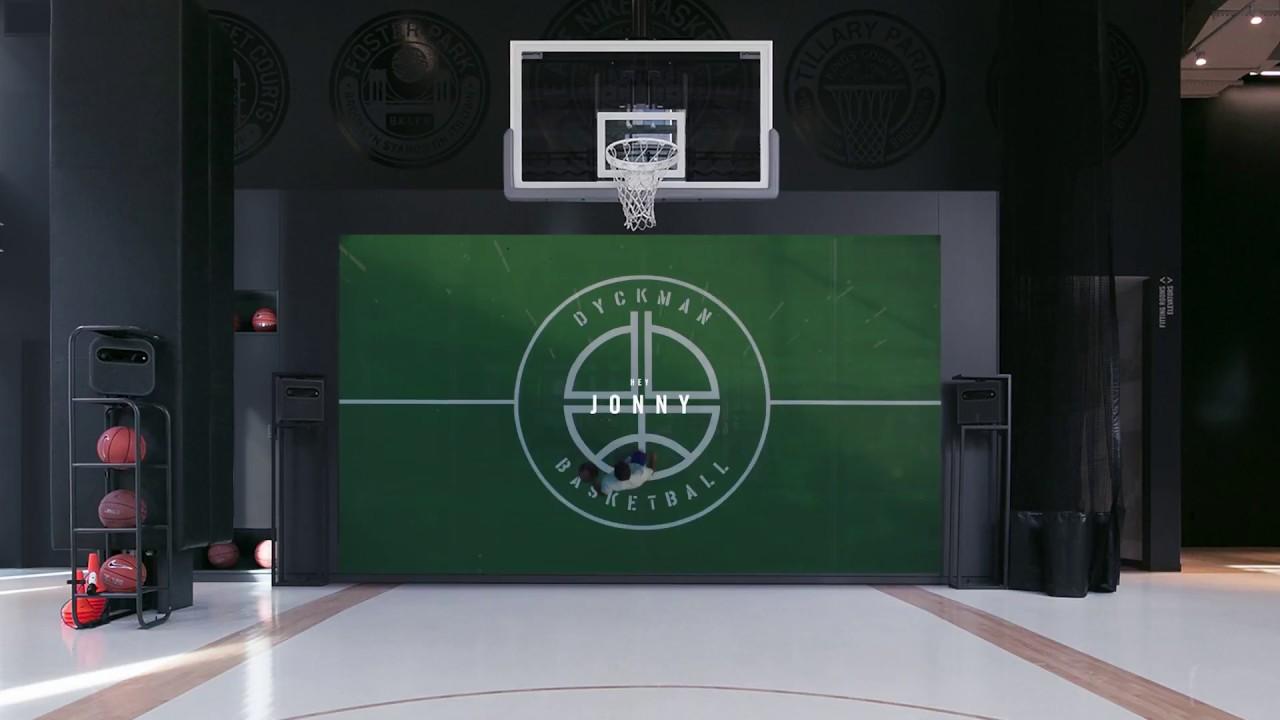 best sneakers dcf97 91099 Nike+ Trial Zone