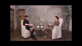 """Кристина Каграманян - многодетная мама. """"Выход есть"""". Авторская программа Светланы Боровской."""
