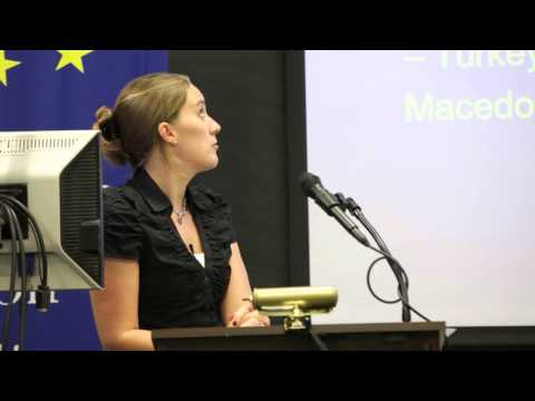 Workshop: Introduction to the EU