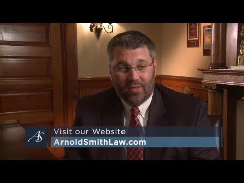 "Charlotte Personal Injury Attorney Matthew R. Arnold of Arnold & Smith, PLLC answers the question ""Do I have to sign a release allowing the insurance company to get my medical..."