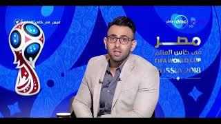 مصر في كأس العالم - إبراهيم فايق يرحب بالكابتن