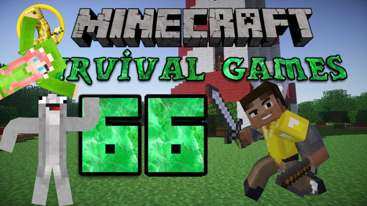 Download MCSG w/ CanadiansRule & Dolphin! EP 66: MONSTER!