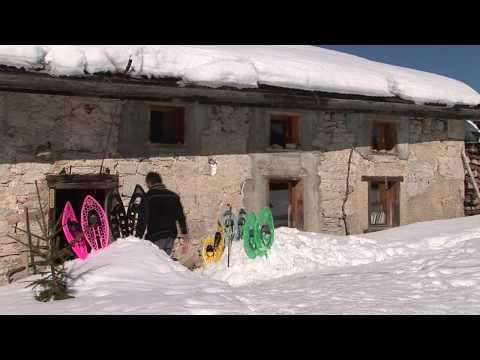 Le Jura en hiver L'appel des grands espaces