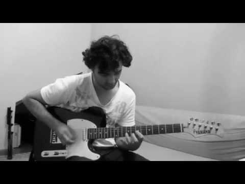 Country Rock Licks (Steve Trovato) - Rafael Moser