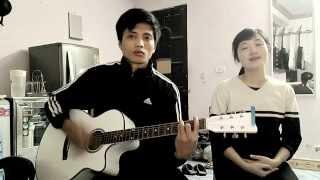 Quê Hương Tôi - Minh Vy VS Guitar