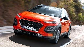 New Hyundai Kona diesel 2018 review