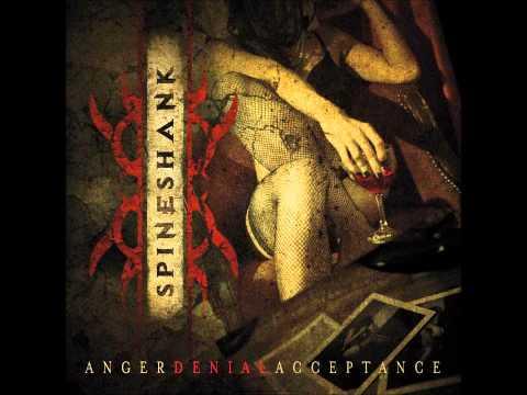 Spineshank  Anger Denial Acceptance FULL ALBUM
