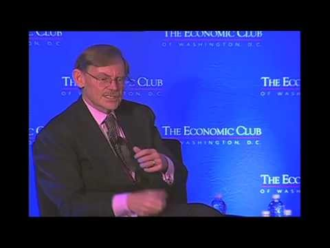 The Honorable Robert B. Zoellick, President, World Bank Group
