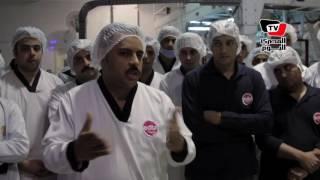 المصري اليوم في مصنع «إيديتا» بعد توقفه: «٥٥٠٠ عامل بلا عمل»