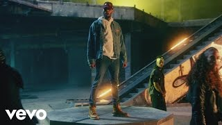 Repeat youtube video Chris Brown - Party (Official Video) ft. Gucci Mane, Usher