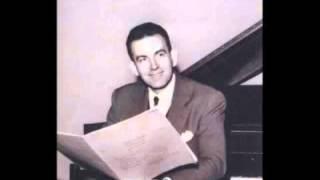 Robert Schumann - Dein Angesicht - Gérard Souzay