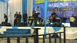 Mekhanai Ngukha in Action! - Puncak Sai Indah (cover)