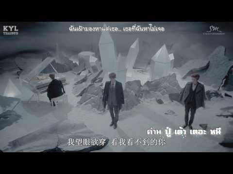 [Karaoke-ThaiSub] EXO - Miracles in December MV (Chinese Ver.)