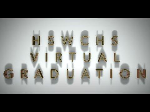 Hot Springs World Class High School Virtual Graduation