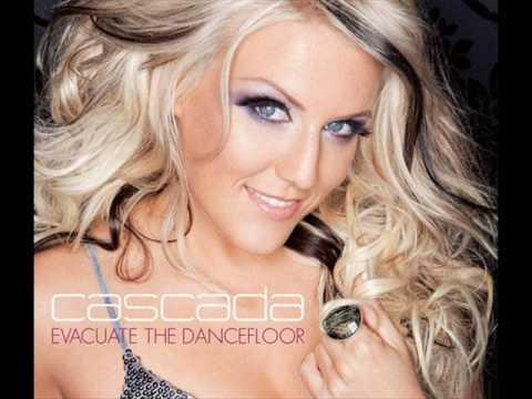 Evacuate The Dancefloor Karaoke (Instrumental) Cascada