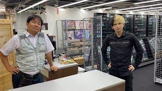 【店長との共同店舗】秋葉原の遊楽舎ヒカル店が遂にオープンします!