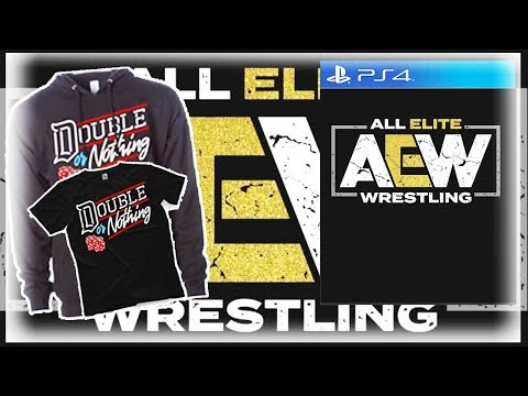 ALL ELITE WRESTLING (AEW) IS FINALLY CONFIRMED! DOUBLE OR NOTHING PPV PRESS CONFERENCE NEWS