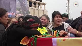 اغاني كرديه حزينة - Şehîd 😭 YPG ❤ YPJ STRAN NÛ 2020