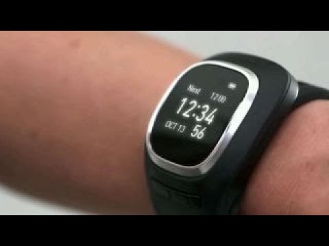 Smartwatch Omron HeartGuide takes your blood pressure