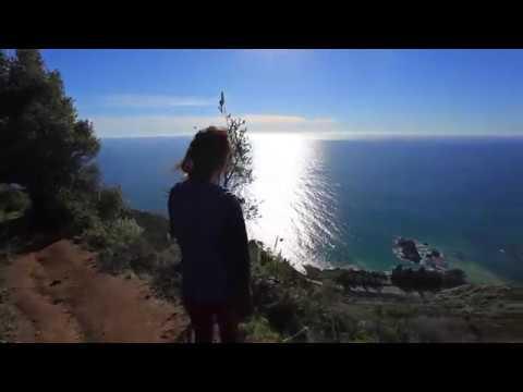 January 2017 - Big Sur, California - DJI Mavic Pro