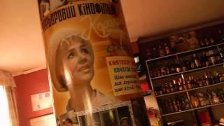 США. Украинские каникулы. Королева бензоколонки. Украинский Сократ. Кафе