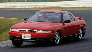 Mazda Eunos Cosmo: самый передовой автомобиль 90-х