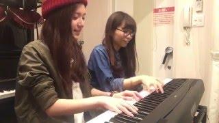 EARTH,WIND&FIREのSeptemberをピアノで弾いてみました☆ 楽譜販売始めま...
