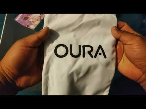 Releasing the Oura (Unboxing) #Oura #KandyPens #Unboxing #Vape #THC