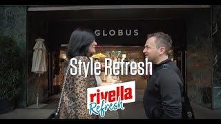 Tatjana Kotoric für Rivella - Refresh mit Roger