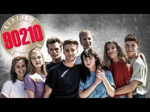 СЕРИАЛ БЕВЕРЛИ ХИЛЛЗ, 90210.ЧТО СТАЛО с актерами сериала. ТОГДА И СЕЙЧАС