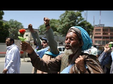 مقتل جنود في كمين لطالبان بأفغانستان  - نشر قبل 2 ساعة