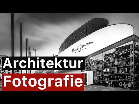 Architekturfotografie - Fotowalk