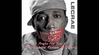 "Lecrae - Prayin For You ""Instrumental"" By  @SoulSafeDaveO"