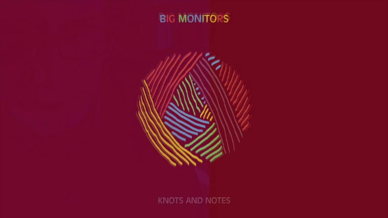 Risultato immagini per big monitors knots and notes