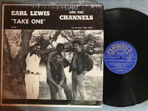 Earl Lewis, The Channels & Billy Vera Band - Who's That Knocking