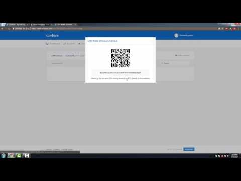 How To Buy Ethereum Or Bitcoin On Coinbase